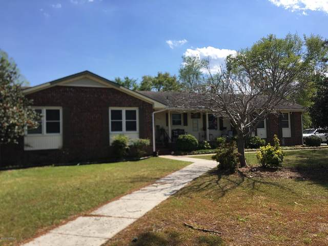 500 Thomas Drive, Jacksonville, NC 28546 (MLS #100212780) :: The Cheek Team