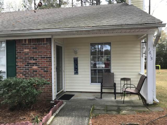 1615 Jamestown Court Court, New Bern, NC 28562 (MLS #100212782) :: The Cheek Team
