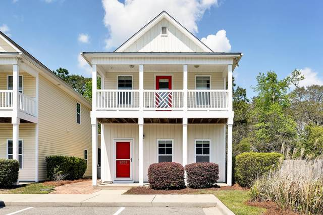 8009 Sweetgrass Court, Wilmington, NC 28412 (MLS #100212784) :: The Cheek Team