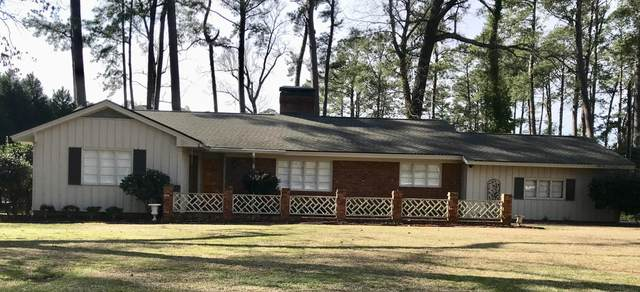 207 Country Club Drive, Trent Woods, NC 28562 (MLS #100212807) :: RE/MAX Elite Realty Group