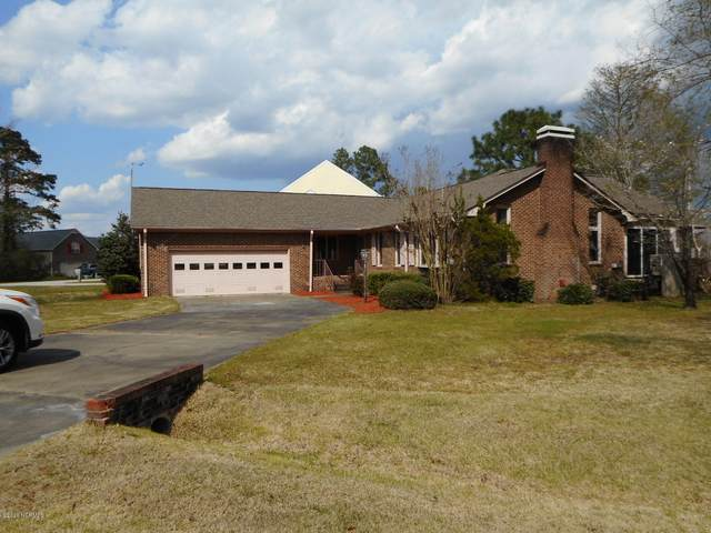 5806 Gondolier Drive, New Bern, NC 28560 (MLS #100212818) :: RE/MAX Elite Realty Group