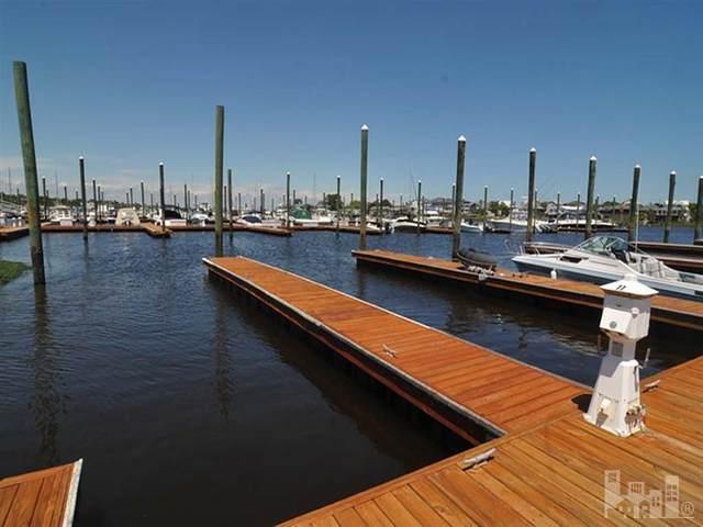 77 Harbour Point Yacht Club, Carolina Beach, NC 28428 (MLS #100212822) :: The Keith Beatty Team