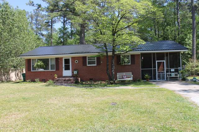 1020 Spruce Street, Whiteville, NC 28472 (MLS #100212825) :: RE/MAX Elite Realty Group