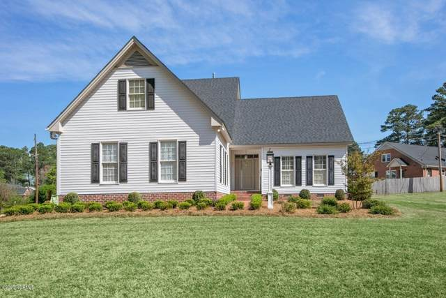 408 Brentwood Circle N, Wilson, NC 27893 (MLS #100212839) :: The Cheek Team