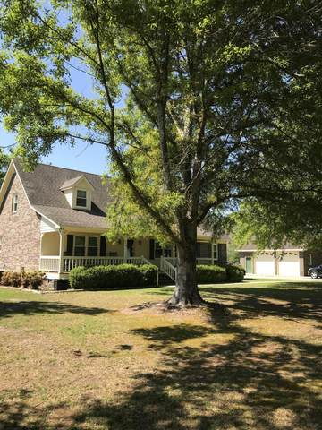 107 Marlboro Farms Road, Rocky Point, NC 28457 (MLS #100212858) :: RE/MAX Elite Realty Group