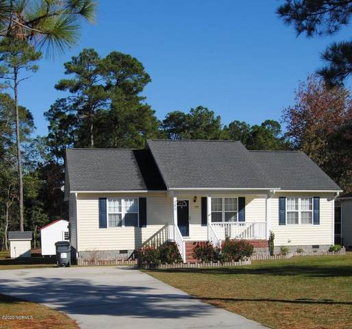 280 Crystal Road, Southport, NC 28461 (MLS #100212864) :: Thirty 4 North Properties Group