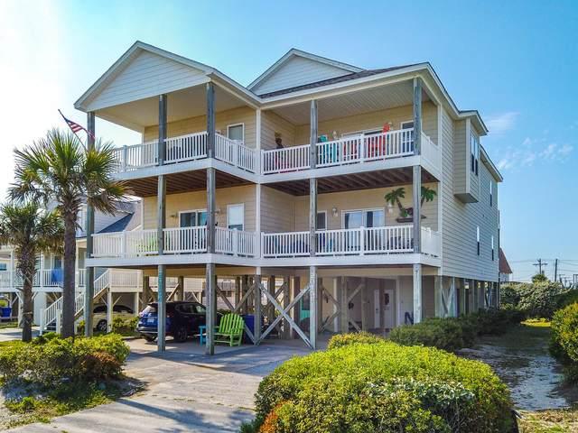 2015 N Shore Drive, Surf City, NC 28445 (MLS #100212875) :: RE/MAX Elite Realty Group