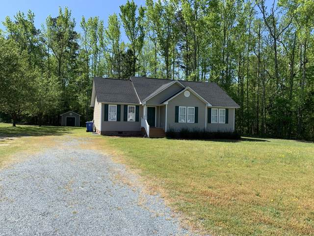 2000 Anita Drive, Laurinburg, NC 28352 (MLS #100212907) :: Donna & Team New Bern