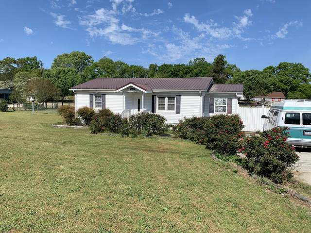 10201 Gibson Road, Laurel Hill, NC 28351 (MLS #100212914) :: The Cheek Team