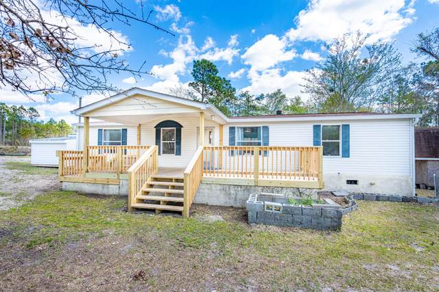 117 Gold Coast Drive, Hampstead, NC 28443 (MLS #100212918) :: RE/MAX Elite Realty Group