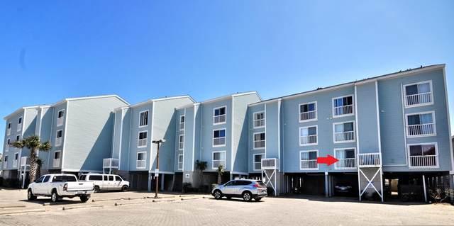 16 E First Street #121, Ocean Isle Beach, NC 28469 (MLS #100212933) :: The Cheek Team