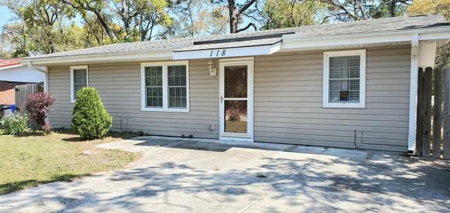 118 NE 34th Street, Oak Island, NC 28465 (MLS #100212950) :: Thirty 4 North Properties Group