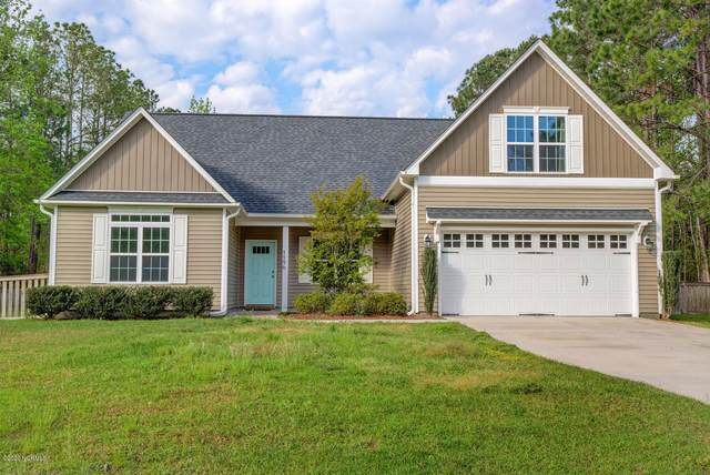 1196 Sloop Point Road, Hampstead, NC 28443 (MLS #100212956) :: The Cheek Team