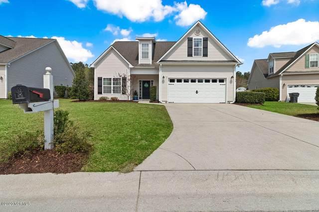 129 Woodford Road NE, Leland, NC 28451 (MLS #100212957) :: Thirty 4 North Properties Group