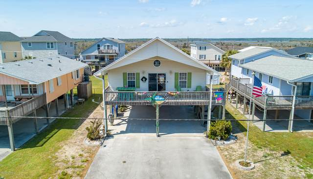 1113 N Topsail Drive, Surf City, NC 28445 (MLS #100212964) :: The Cheek Team