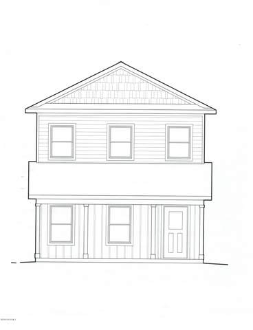 720 S 9th Street, Wilmington, NC 28401 (MLS #100212966) :: Thirty 4 North Properties Group