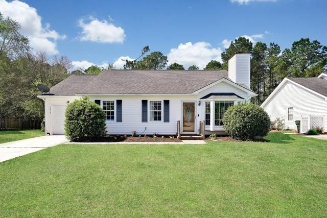 4616 Reigate Way, Wilmington, NC 28409 (MLS #100212972) :: Thirty 4 North Properties Group