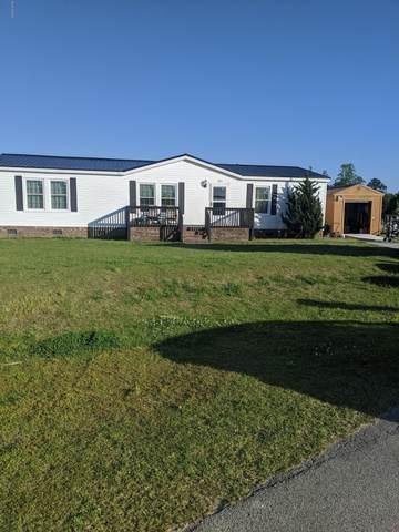 302 Chickory Court, Stella, NC 28582 (MLS #100212987) :: Barefoot-Chandler & Associates LLC