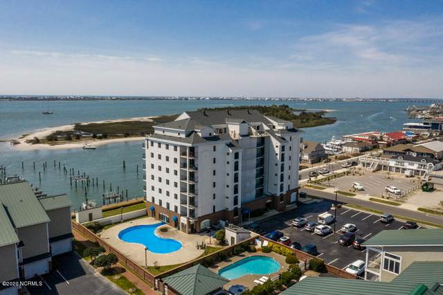311 Arendell Street #304, Morehead City, NC 28557 (MLS #100212988) :: Thirty 4 North Properties Group