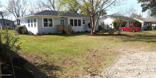 2207 Eugene Buck Lane, Morehead City, NC 28557 (MLS #100212994) :: Thirty 4 North Properties Group
