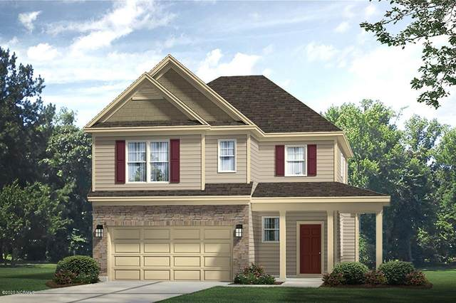 8643 Lanvale Forest Drive, Leland, NC 28451 (MLS #100212997) :: Thirty 4 North Properties Group