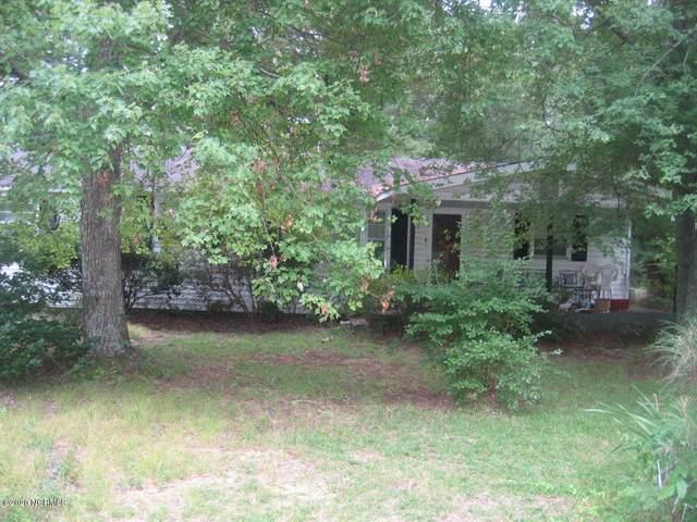 5044 Lake Wilson Road, Elm City, NC 27822 (MLS #100212998) :: Destination Realty Corp.