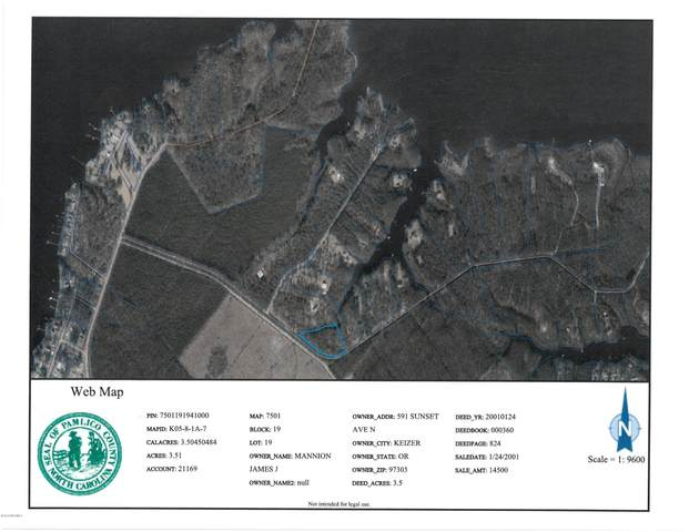 Lot 7 Bell Point Lane, Merritt, NC 28556 (MLS #100213014) :: The Keith Beatty Team