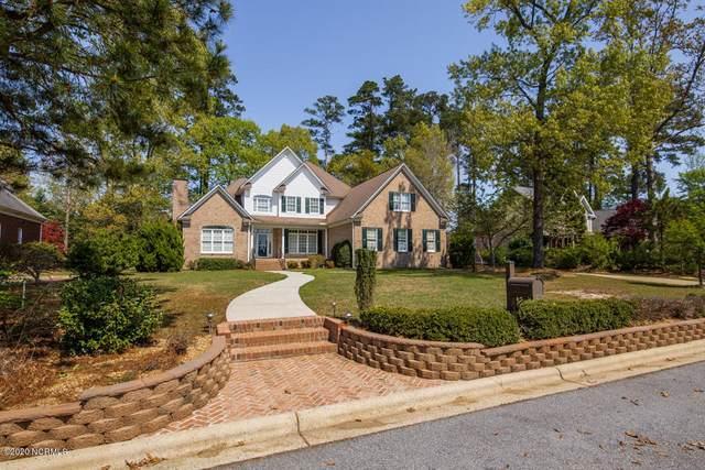 4209 Dunhagan Road, Greenville, NC 27858 (MLS #100213017) :: Thirty 4 North Properties Group