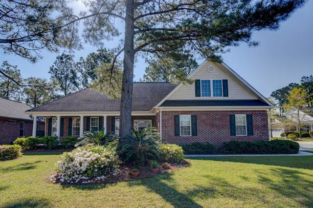 8702 Mollys Court, Wilmington, NC 28411 (MLS #100213020) :: Thirty 4 North Properties Group