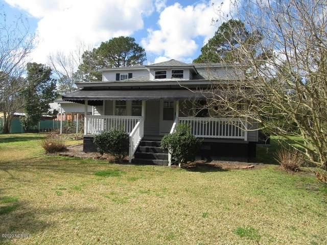 730 Gray Road, Chocowinity, NC 27817 (MLS #100213024) :: Courtney Carter Homes