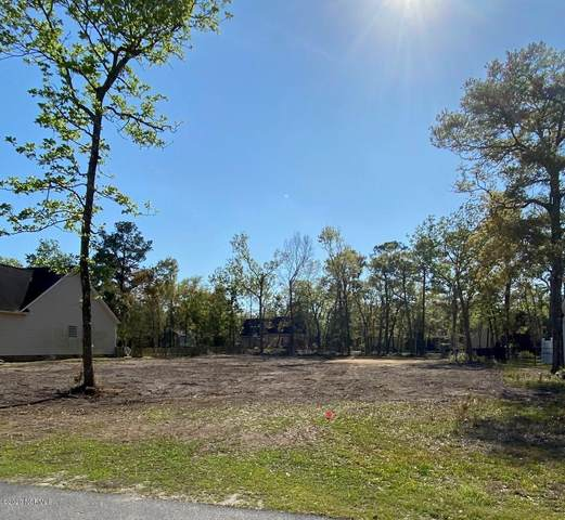 136 Magens Way, Cedar Point, NC 28584 (MLS #100213027) :: The Oceanaire Realty