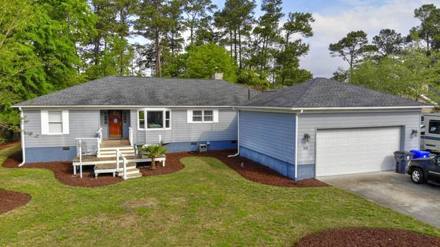 30 Fairway Drive, Shallotte, NC 28470 (MLS #100213051) :: Thirty 4 North Properties Group