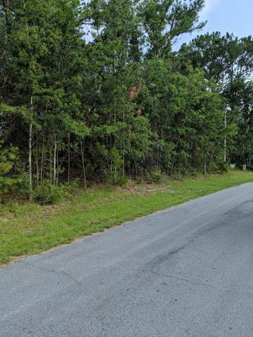 134 Pine Lake Road, Cape Carteret, NC 28584 (MLS #100213081) :: Frost Real Estate Team