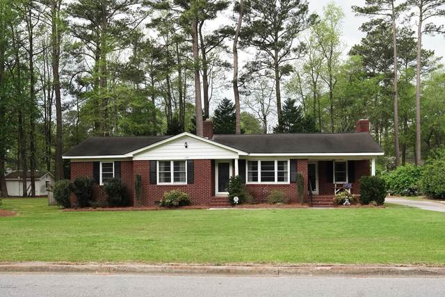 102 Dupont Circle, Greenville, NC 27858 (MLS #100213090) :: Frost Real Estate Team