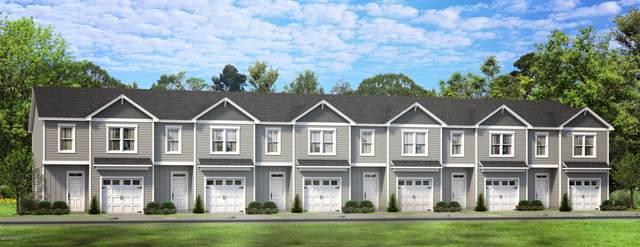 142 Aspen Road, Hampstead, NC 28443 (MLS #100213143) :: Frost Real Estate Team