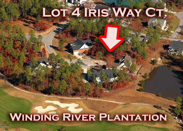 463 Iris Way Court SE, Bolivia, NC 28422 (MLS #100213150) :: CENTURY 21 Sweyer & Associates