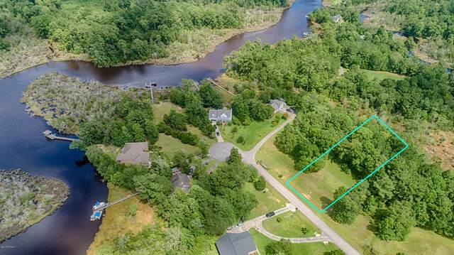 114 Velma Lane, Sneads Ferry, NC 28460 (MLS #100213183) :: Thirty 4 North Properties Group