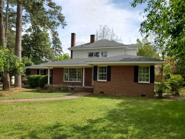 908 Rountree Street, Kinston, NC 28501 (MLS #100213208) :: Courtney Carter Homes