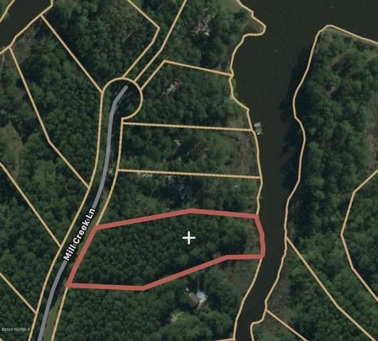 41 Mill Creek Lane, Bath, NC 27808 (MLS #100213293) :: Lynda Haraway Group Real Estate