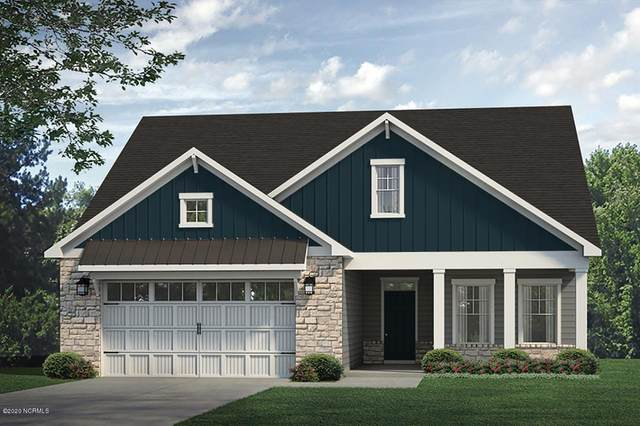 128 Bella Port Lane, Wilmington, NC 28412 (MLS #100213314) :: Frost Real Estate Team
