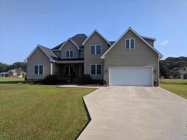 1135 White Cedar Lane, Williamston, NC 27892 (MLS #100213316) :: RE/MAX Essential
