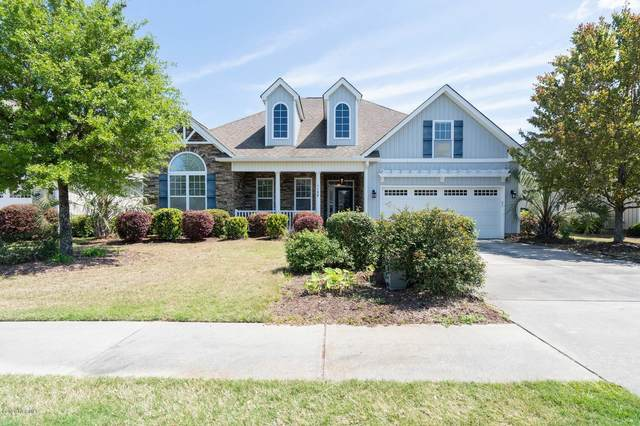 1125 Endeavour Way SW, Ocean Isle Beach, NC 28469 (MLS #100213367) :: Courtney Carter Homes