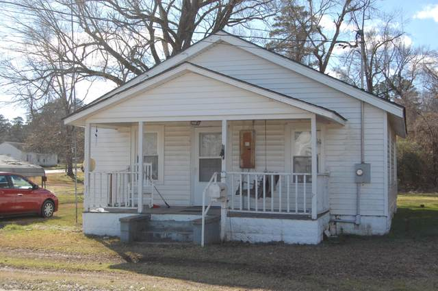 906 Broad Street, Windsor, NC 27983 (MLS #100213437) :: CENTURY 21 Sweyer & Associates