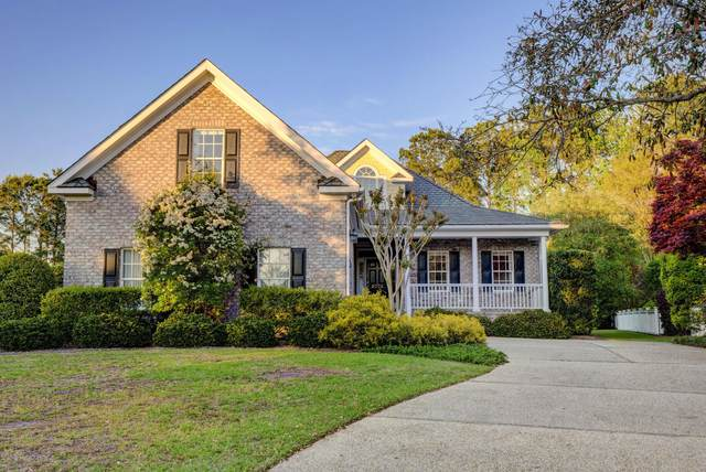 2002 Bay Colony Lane, Wilmington, NC 28405 (MLS #100213524) :: Vance Young and Associates