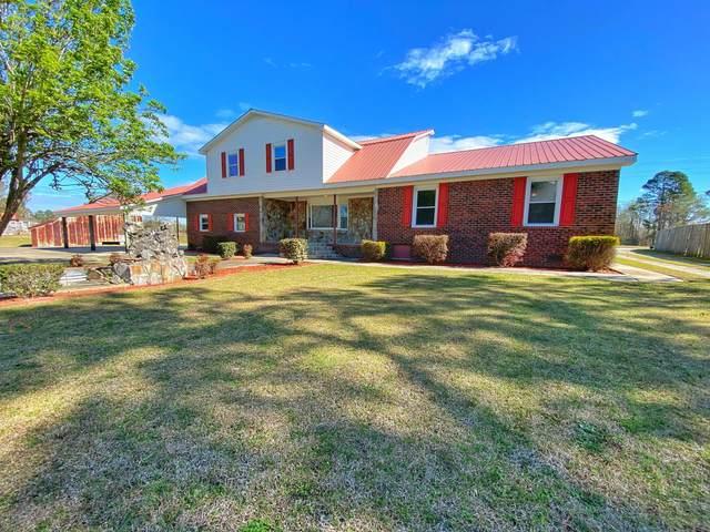430 N Nc 111 Hwy, Beulaville, NC 28518 (MLS #100213525) :: David Cummings Real Estate Team