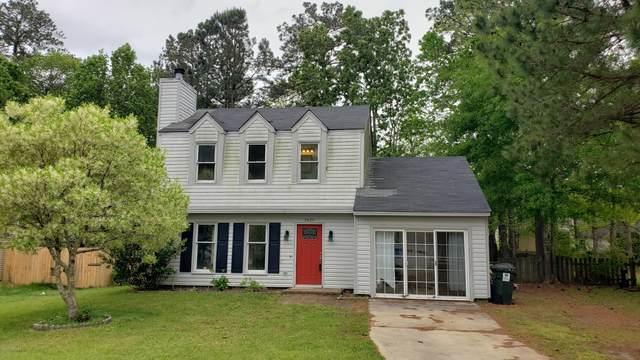 3425 Preakness Place, New Bern, NC 28562 (MLS #100213533) :: Courtney Carter Homes
