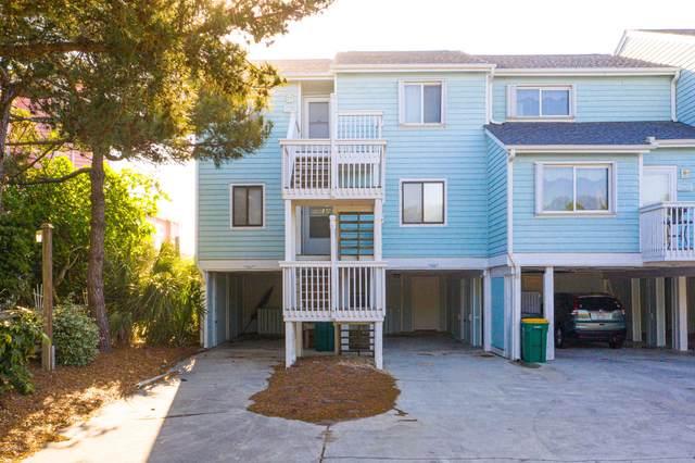 2001 Surfrider Court #2001, Kure Beach, NC 28449 (MLS #100213538) :: RE/MAX Essential