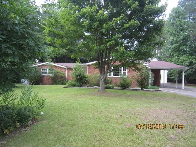 212 Waters Road, Jacksonville, NC 28546 (MLS #100213580) :: The Cheek Team