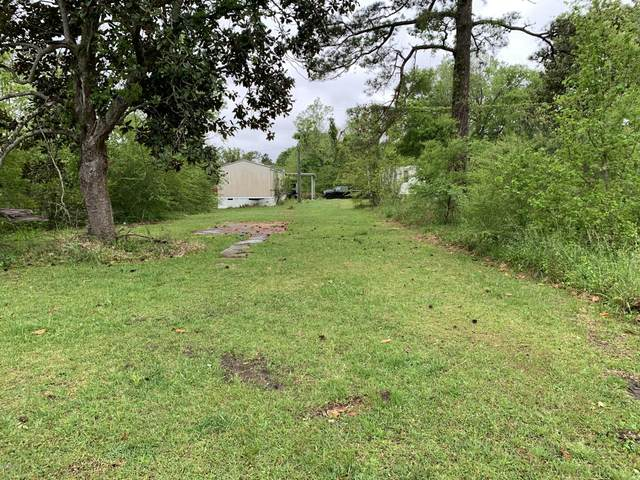 1206 12th Street, Midway Park, NC 28544 (MLS #100213587) :: RE/MAX Elite Realty Group