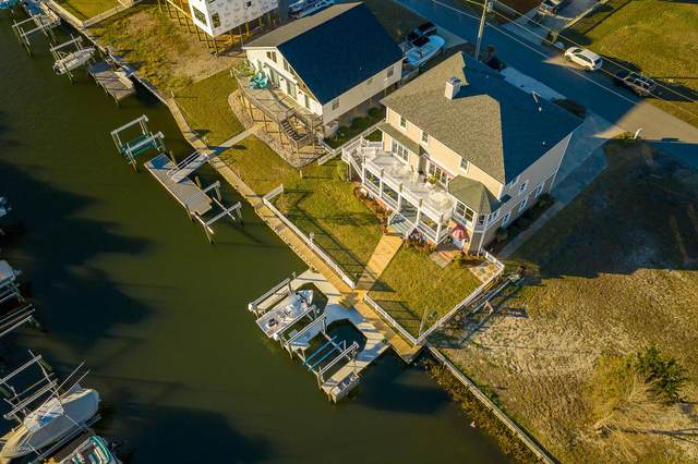 123 Sound Drive, Atlantic Beach, NC 28512 (MLS #100213616) :: The Bob Williams Team